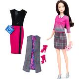 Fashion Dolls Fashion Dolls price comparison Mattel Barbie Fashionistas 36 Chic with a Wink Doll & Fashions Original