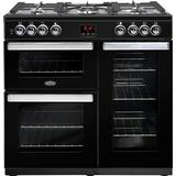 Gas Oven price comparison Belling Cookcentre 90G