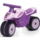Ride-On Cars price comparison Falk Moto Princess