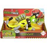 Activity Toys - Interactive Toys Fisher Price Dinotrux Reptool Revvit