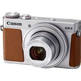 1 - Digital Compact Digital Cameras price comparison Canon PowerShot G9 X Mark II