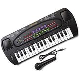 Musical Instruments Musical Instruments price comparison TOBAR Electronic Keyboard