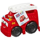 Blocks - Toy Vehicles Blocks price comparison Mega Bloks First Builders Firetruck Freddy