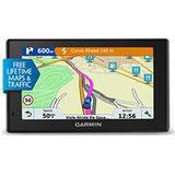 Sat Navs price comparison Garmin DriveSmart 51 LMT-D