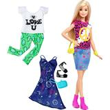 Fashion Dolls Fashion Dolls price comparison Mattel Barbie Fashionistas 35 Peace & Love Fashions Original Doll