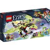 Lego Elves Lego Elves price comparison Lego Elves The Goblin King's Evil Dragon 41183