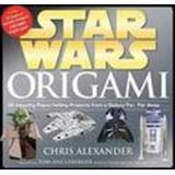 Star wars origami Books Star Wars Origami: 36 Amazing Models from a Galaxy Far, Far Away