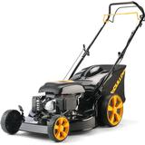 Lawn Mowers on sale price comparison McCulloch M51-150WR Classic Petrol Powered Mower