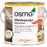 Paint Osmo 3062 Hardwax-Oil Transparent 2.5L