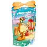 Play Set Play Set price comparison Playmobil Fairy Girl with Fawns 9141