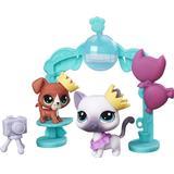 Littlest Pet Shop Toys price comparison Hasbro Littlest Pet Shop School Dance Smiles C0047