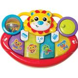 Musical Instruments Musical Instruments price comparison Playgro Lion Activity Kick Toy Piano