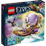 Lego Elves Lego Elves price comparison Lego Elves Aira's Airship & The Amulet Chase 41184