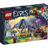 Lego Elves Lego Elves price comparison Lego Elves The Capture of Sophie Jones 41182