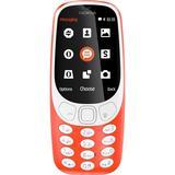 Nokia Series 30+ Sim Free Mobile Phones Nokia 3310 Dual SIM