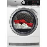 Front vented Tumble dryer - A+ AEG T7DEE835R White