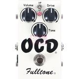 Effect Unit for musical instruments Fulltone OCD