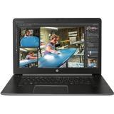 256GB Laptops price comparison HP ZBook Studio G3 (T7W08ET)