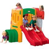 Playground Playground price comparison Little Tikes Twin Slide Tunnel Climber