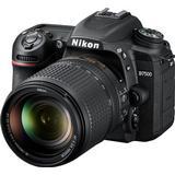 Digital SLR Digital Cameras price comparison Nikon D7500 + 18-140mm VR