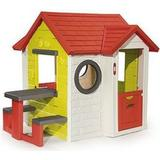 Playhouse Smoby My House with Picnic Table