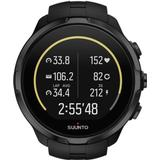 Activity Trackers price comparison Suunto Spartan Sport Wrist HR All Black