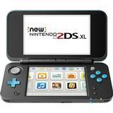 Nintendo 3DS Game Consoles Deals Nintendo New 2DS XL - Black/Turquoise