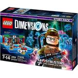 Lego Ghostbusters Lego Ghostbusters price comparison Lego Dimensions Ghostbusters Story Pack