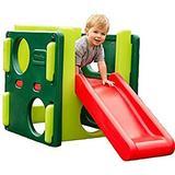 Playground Playground price comparison Little Tikes Junior Activity Gym Evergreen