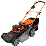 Lawn Mowers price comparison Black & Decker CLM5448PC2 Battery Powered Mower