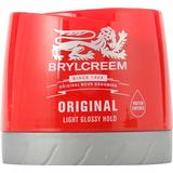 Hair Products price comparison Brylcreem Original Light Glossy Hold Protein Enriched 150ml