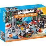 Advent Calendar price comparison Playmobil Advent Calendar Spy Team Workshop 2017 9263