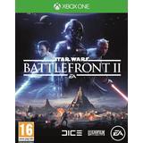 Xbox One Games price comparison Star Wars: Battlefront II