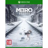 Xbox One Games price comparison Metro: Exodus