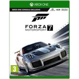 Racing Xbox One Games price comparison Forza Motorsport 7