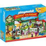 Advent Calendar price comparison Playmobil Advent Calendar Horse Farm 2017 9262