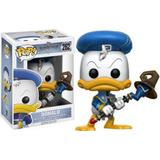 Donald Duck Toys Funko Pop! Disney Kingdom Hearts Donald