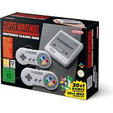Nintendo Classic Mini Game Consoles Deals Nintendo SNES Classic Mini