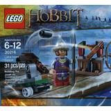 Lego Hobbit Lego Hobbit price comparison Lego The Hobbit Lake Town Guard 30216