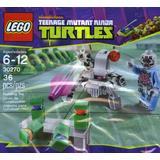 Lego Turtles Lego Turtles price comparison Lego Teenage Mutant Ninja Turtles Kraang's Turtle Target Practice 30270