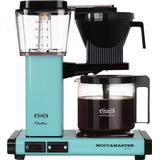 Coffee Makers price comparison Moccamaster KBG741 AO-T