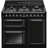 Cookers price comparison Smeg TR103BL Black