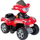 ATV ATV price comparison Feber Ferrari Quad