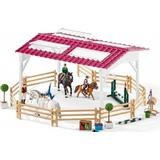 Toys Schleich Riding School with Riders & horses 42389