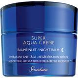 Facial Cream price comparison Guerlain Super Aqua-Crème Night Balm 50ml