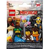 Lego Minifigures Lego Minifigures price comparison Lego Minifigures the Ninjago Movie 71019