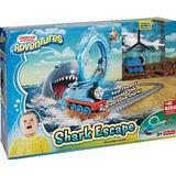 Thomas the Tank Engine Toys price comparison Fisher Price Thomas & Friends Thomas Adventures Shark Escape