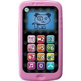 Interactive Toy Phone Interactive Toy Phone price comparison Leapfrog Chat & Count Smart Phone