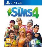 Social Simulation PlayStation 4 Games price comparison The Sims 4