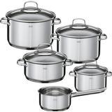 Cookware price comparison Rösle Elegance Set 5 parts